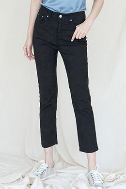 A0442 Light Summer Crop Pants (SML)